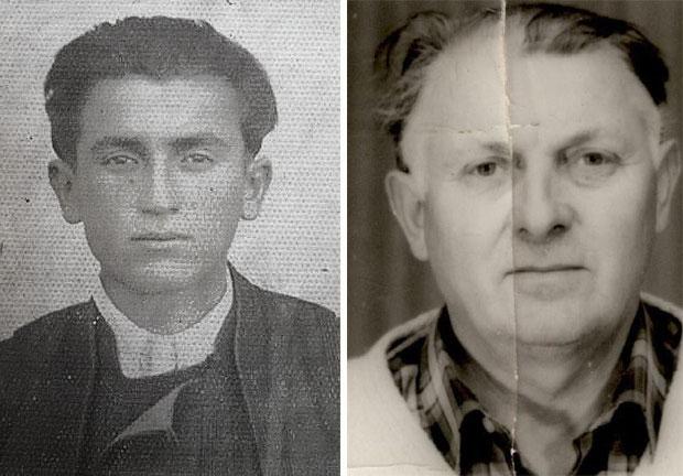 Žrtva Ljubomir Mihailović / Svedok Milivoje Marković