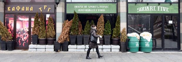 Konačno su definisani konkretni koraci u cilju zaštite srpskog jezika i pisma,foto P.Milošević