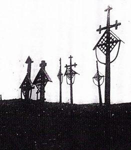 Krstače na Kordunu - FOTO Željko Kresojević