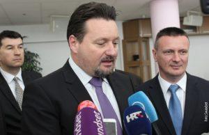 Lovro Kuščević (arhivska fotografija)