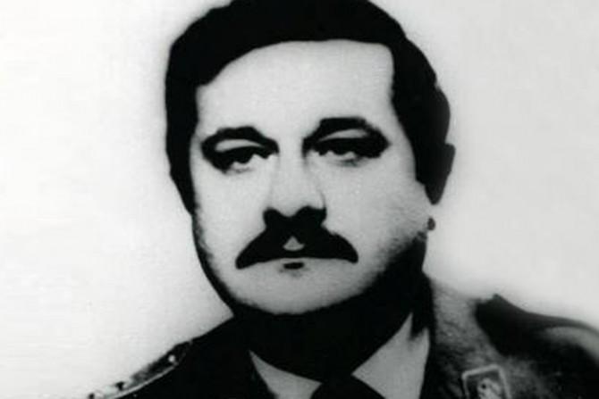 Major Milan Tepić –poslednji odlikovani heroj JNA