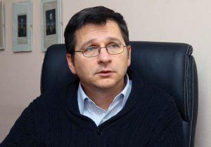 Професор др Милош Ковић, историчар