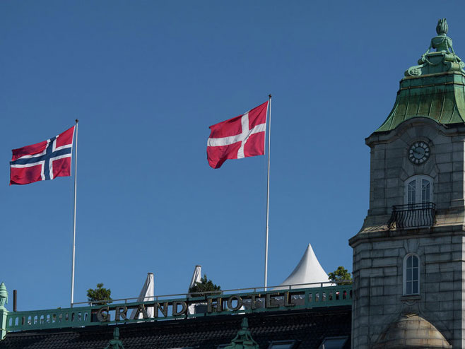 Norveška, Oslo (Foto: Sputnik/Aleksandar Viljf)