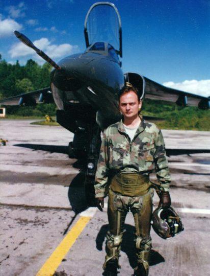 Tokom proboja Koridora piloti na Orlovima bili su maksimalno angažovani (foto Drago Vejnović)