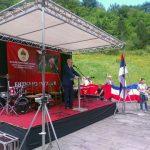 Ministar rada i boračko-invalidske zaštite Republike Srpske Milenko Savanović rekao je danas na Tjentištu, gdje su obilježene 74 godine od Bitke na Sutjesci, da je ova bitka sinonim borbe za slobodu i primjer budućim generacijama kako treba braniti život i prostor.