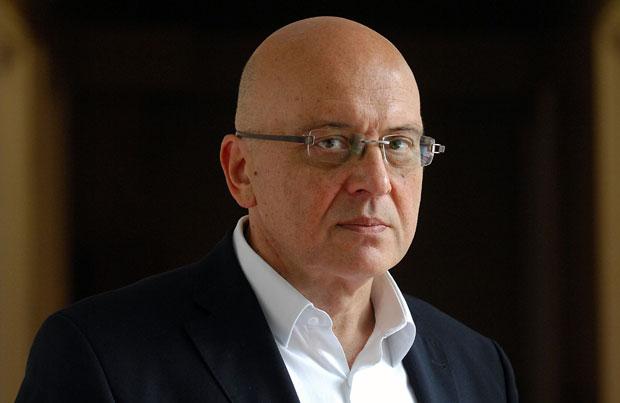 Ministar Vladan Vukosavljević Foto P. Mitić