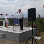 Načelnik opštine Gradiška Zoran Adžić je rekao da je danas u Miljevićima odato priznanje svima koji su dali živote za slobodu na ovim prostorima.