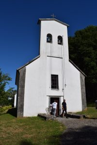 Crkva Sv. Petra i Pavla u Smiljanu
