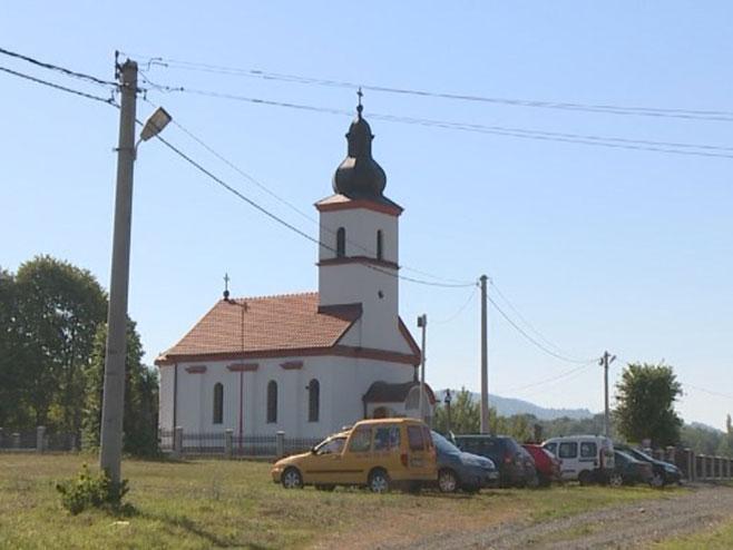 Donji Jelovac Foto: RTRS