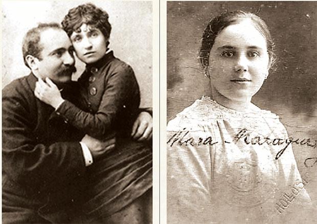 Prve žene s pravom glasa: Milica Tomić i Mara Malagurski
