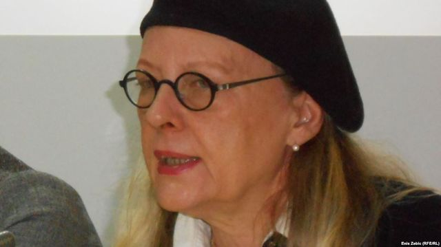 Nataša Mataušić: Dnevnik Diane Budisavljević je bio šok i za javnost i za ljude koji su se bavili temama Drugog svjetskog rata