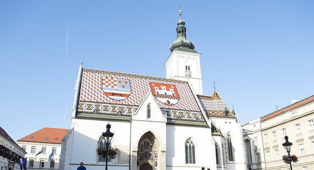 Zagreb Foto: Pixabay