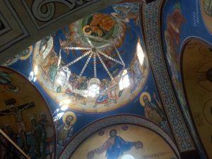 Hram Vaskrsenja Hristovog u Prebilovcima - FOTO: Sandra Blagić