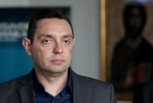 Aleksanadr Vulin Foto: Tanjug