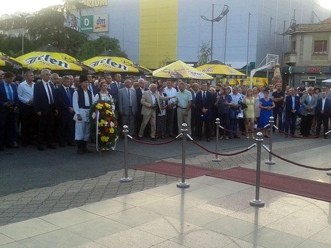 Bijeljina: Slava grada Foto: SRNA