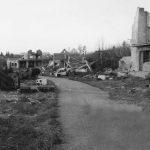 Gospić – uništeni srpski dio grada Foto: Igor Galo