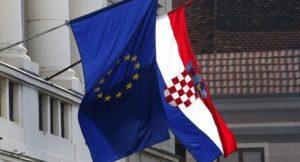 Hrvatska u EU (Foto: Novosti)