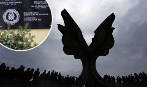 Jasenovac Foto: HANZA MEDIA