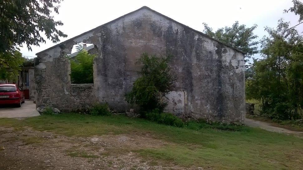 Milićevića škola u Klepcima, mesto zatvaranja Srba