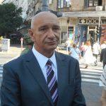 Državni sekretar u Ministarstvu za rad, zapošljavanje, socijalna i boračka pitanja Negovan Stanković.