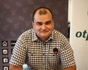 Msr Ognjen Karanović