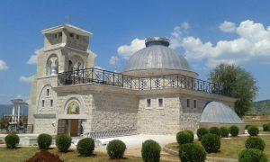 Храм Васкрсења Христовог у Пребиловцима