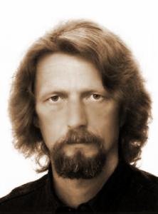 Slobodan Kanazir (slikar, novinar i pjesnik)