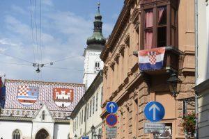 Zagreb Foto: Tanjug