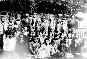 Сва деца са ове фотографије страдала су од усташке руке