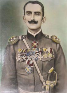 Александар Лексо Саичић Фото Приватна архива
