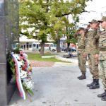 Pripadnici 43. Prijedorske motorizovane brigade, 5. Kozarske pješadijske brigade i jedinice Ministarstva unutrašnjih poslova Republike Srpske obilježili su danas Dan prijedorskih brigada.