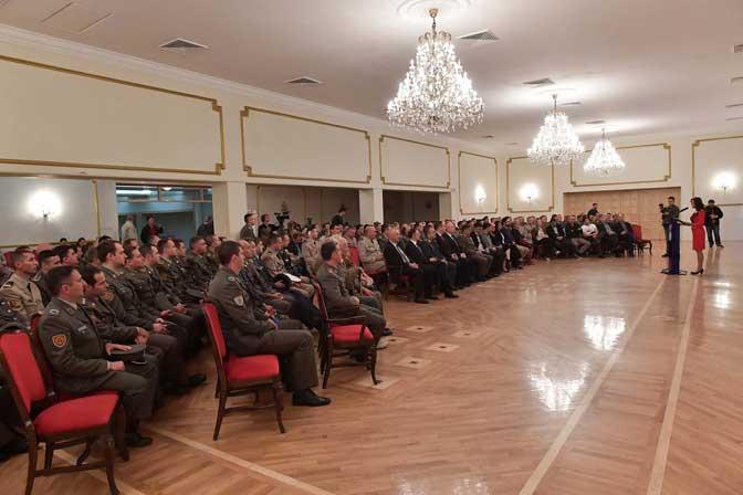(Foto Ministarstvo odbrane)