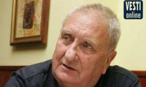 Milivoje Ivanišević Foto: A. Čukić