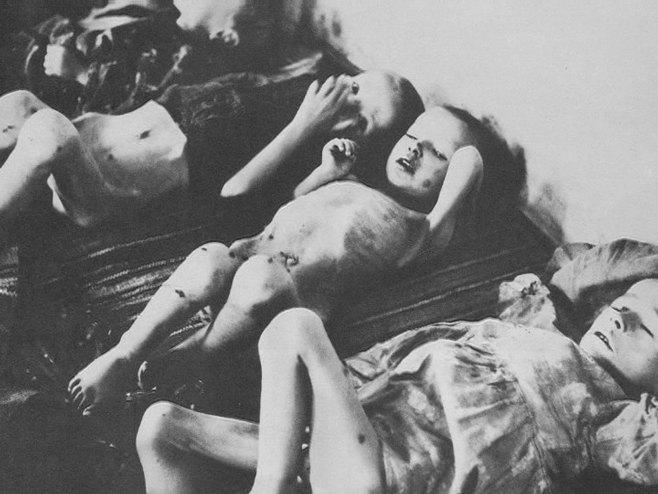 Jasenovac Foto: RTRS