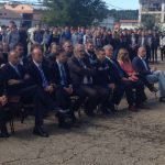 U Kozarskoj Dubici, kod Spomen krsta na obali rijeke Une, danas je služen parastos za 46 Dubičana stradalih 18. i 19. septembra 1995. godine u agresiji hrvatske vojske na područje ove opštine.