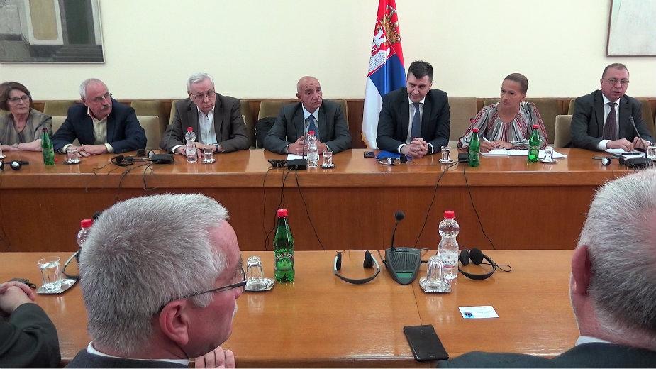 Foto: Ministarstvo za rad, zapošljavanje, boračka i socijalna pitanja