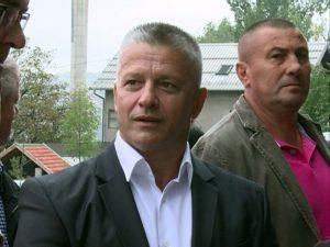 Naser Orić Foto: RTRS