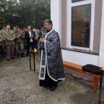 Boračka organizacija opštine Vlasenica obilježila je danas 25 godina od pogibije 29 boraca Vojske Republike Srpske na uzvišenju Rogosija kod Vlasenice u napadu muslimanskih paravojnih snaga.