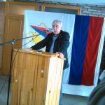 Predsjednik Boračke organizacije Republike Srpske general Milomir Savčić istakao je da je odluka naroda i boraca iz pomenutih opština pod srpskom kontrolom da ostave sve i krenu na teritoriju Srpske bila nemjerljiva žrtva, ali još jedna pobjeda, dokaz pravog patriotizma, ono što se mora cijeniti.