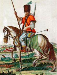 Srpski graničar