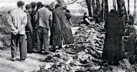 Jasenovačke žrtve: Potresne slike da se zločin ne zaboravi