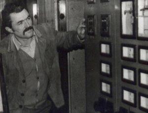 Milan Cvetojević ubijen 19. septembra 1991.