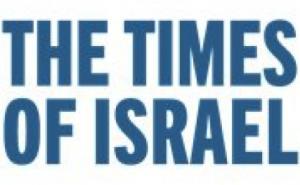 Tajms of Izrael Foto: ilustracija
