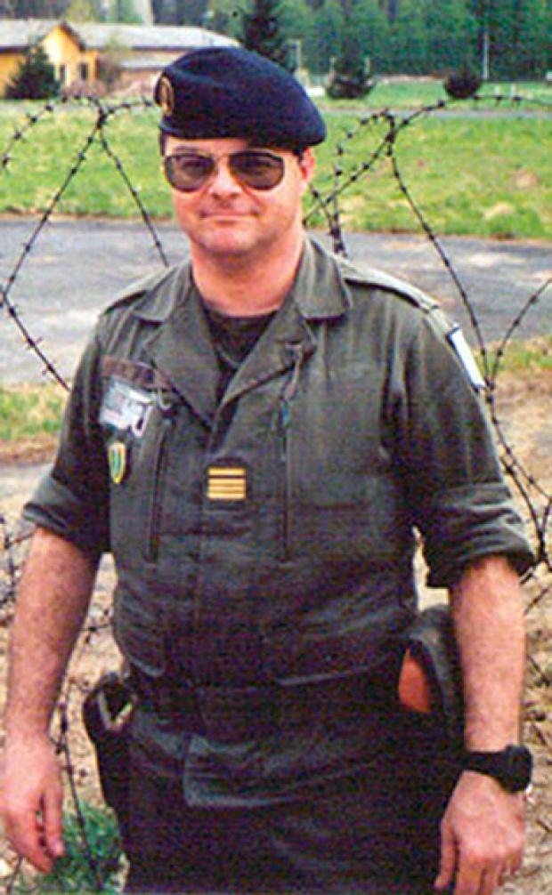 Pjer Binel - francuski obaveštajac koji je Srbiji 1999. dostavio ciljeve NATO bombardovanja