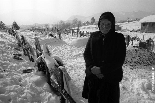 Bratunac 1993. godine