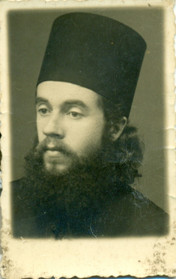 Gorazd Dekleva 1933. g. (fotografija preuzeta sa www.audiofotoarhiv.com)