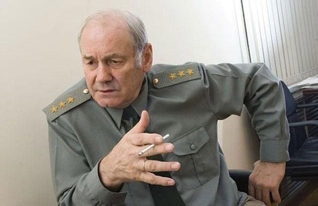 Leonid Grigorjevič Ivašov