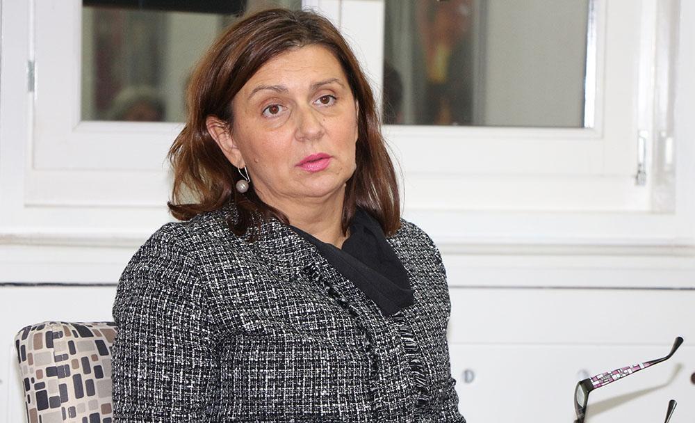 Vesna Kapor