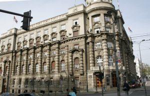 Ministarstvo spoljnih poslova Srbije
