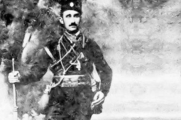 Mustafa Golubić u balkanskim ratovima